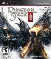 PS3 Dungeon Siege 3 (nová)