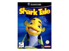 Nintendo GameCube Príbeh žraloka, Shark Tale (DE)