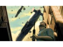 PS3 Turning Point: Fall Of Liberty