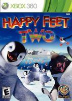 Xbox 360 Happy Feet 2 (nová)