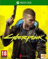 Xbox One Cyberpunk 2077 (CZ) (Nová)