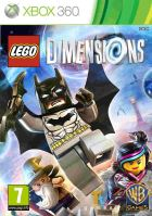 Xbox 360 Lego Dimensions (iba hra)