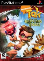 PS2 Tak and the Guardians of Gross (DE)