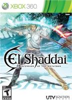 Xbox 360 El Shaddai Ascension Of The Metatron