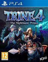 PS4 Trine 4 - The Nightmare Prince (CZ) (nová)