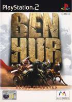 PS2 Ben Hur: Blood of Braves