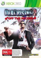 Xbox 360 Dead Rising 2 - Off The Record (Nová)