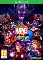 Xbox One Marvel vs. Capcom: Infinite (nová)