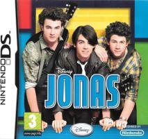 Nintendo DS Jonas