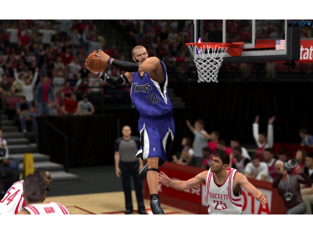 PS3 NBA 2K14 2014
