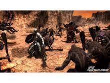 Xbox 360 Kingdom Under Fire - Circle Of Doom