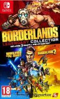 Nintendo Switch Borderlands: Legendary Collection