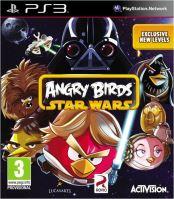 PS3 Angry Birds Star Wars (nová)