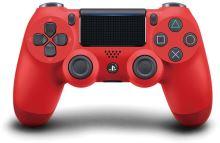 [PS4] Dualshock Sony Ovládač V2 - červený