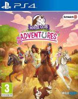 PS4 Horse Club Adventures (nová)