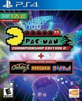 PS4 Pac-Man Championship Edition 2 + Arcade Game Series (nová)