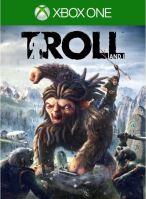 Xbox One Troll and I (nová)