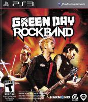 PS3 Green Day Rockband (nová)