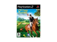 PS2 Pippa Funell: Ranch Rescue