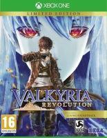 Xbox One Valkyria Revolution Limited Edition (nová)