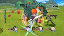 PS3 Tales Of Graces f