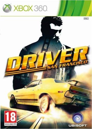 Xbox 360 Driver San Francisco