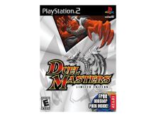 PS2 Duel Masters