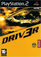 PS2 Driver 3