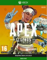 Xbox One Apex Legends Lifeline Edition (nová)