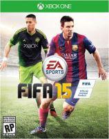 Xbox One FIFA 15 2015 (nová)