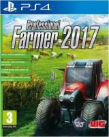 PS4 Professional Farmer 2017 (nová)