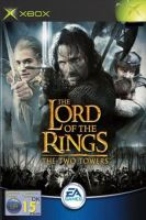 Xbox Pán Prsteňov Dve Veže - The Lord Of The Rings The Two Towers