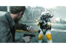 Xbox One Quantum Break