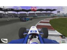 PS2 F1 2003