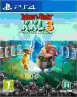 PS4 Asterix and Obelix XXL 3 The Crystal Menhir (nová)