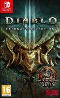 Nintendo Switch Diablo 3 Eternal Collection