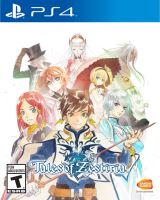 PS4 Tales Of Zestiria (nová)