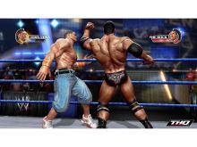 Xbox 360 WWE All Stars