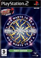PS2 Buzz Chcete byť milionárom? (Party Edícia) (bez obalu)