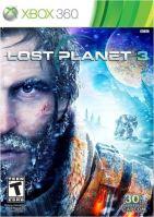 Xbox 360 Lost Planet 3 (nová)