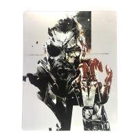 Steelbook - PS4 Xbox One Metal Gear Solid V: The Phantom Pain (estetická vada)