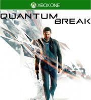 Xbox One Quantum Break (nová)