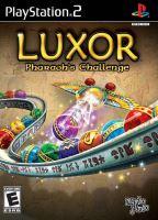 PS2 Luxor Pharaohs Challenge