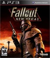 PS3 Fallout New Vegas (DE)