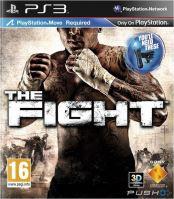 PS3 The Fight (nová)