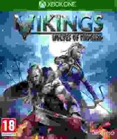 Xbox One Vikings: Wolves of Midgard