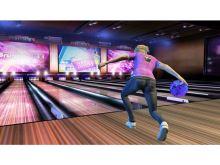 PS3 Brunswick Pro Bowling