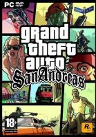 PC GTA San Andreas - Gamebook edition
