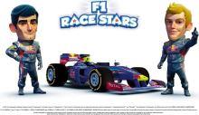 Xbox 360 F1 Race Stars
