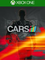 Xbox One Project Cars (nová)